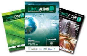 Publication provides in-depth analysis on the latest developments, trends and opportunities within sustainable markets and industries