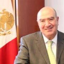 Juan José Guerra Abud Minister of Environment and Natural Resources, Mexico