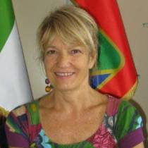 Iris Flacco Head of Energy Policy, Air Quality- Regione Abruzzo, Italy