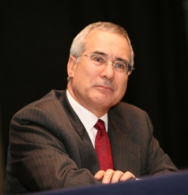 Prof. Nicholas Stern Chair of the Institute, Grantham Research Institute