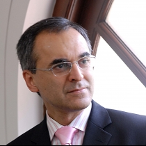 Pavan Sukhdev CEO - Green Initiatives for a Smart Tomorrow (GIST)