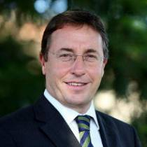 Achim Steiner Under Secretary General of the United Nations and UNEP Executive Director