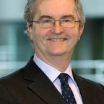 Jonathan Taylor Vice-President responsible for Environment and Climate Action, European Investment Bank (EIB)