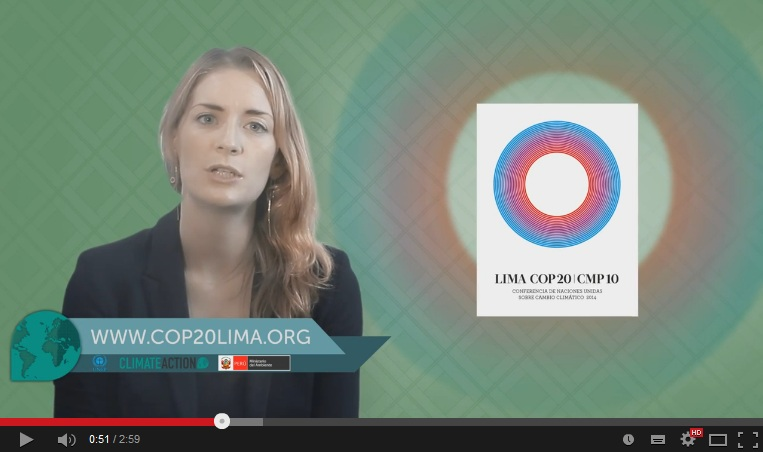 Watch latest SIF14 - COP20 video