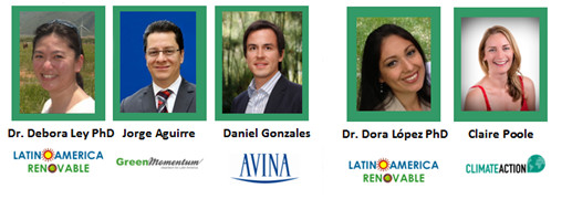 [Podcast] - Scaling up Sustainable Technology Investment in Latin America